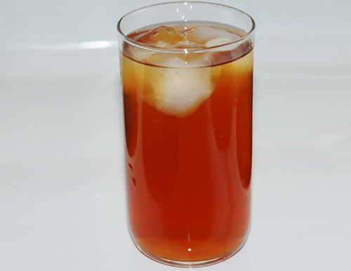 Iced Tea | The Cooking Geek