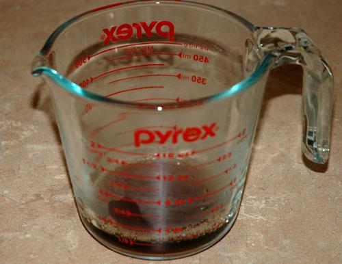 Quarter Cup