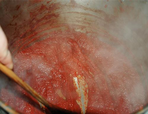 tomato paste heat blast