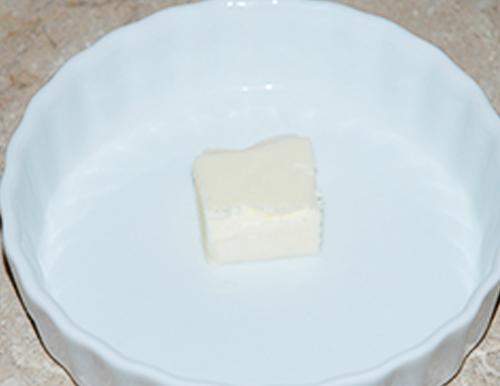 tbsp butter